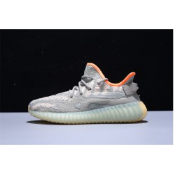Addidas Yeezy 350 V3 Unisex Laufschuhe 3M Cyan Orange Water Drop FC9216