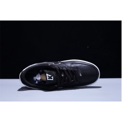 Colin Kaepernick x Nike Air Force 1 07 True To Release Tomorrow Herren Damen Turnschuhe Schwarz