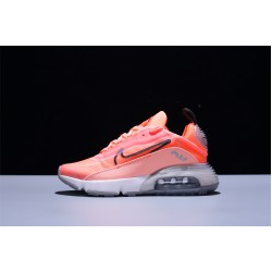 Nike Air Max 2090 Laufschuhe Damen Orange